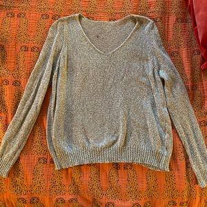 Brandy Melville Cotton Sweater